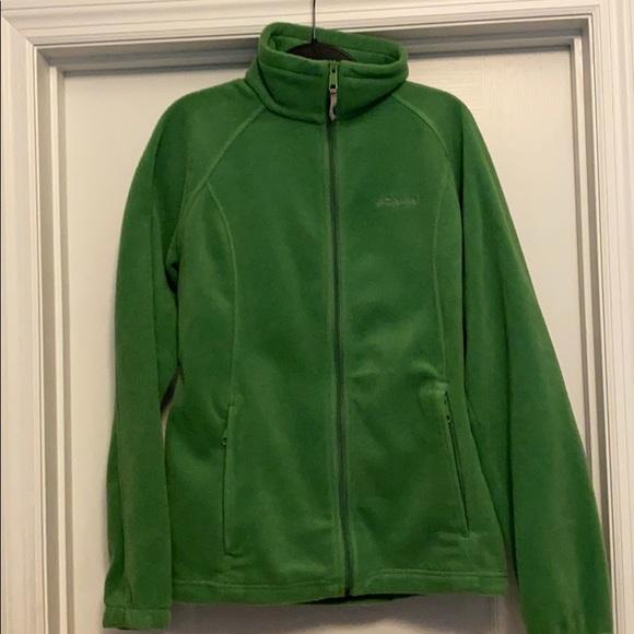 Columbia Jackets & Blazers - Columbia Fleece Full Zip Jacket